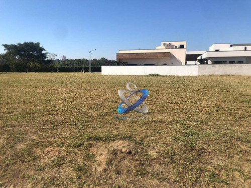 Terreno À Venda, 450 M² Por R$ 1.130.000,00 - Jardim Do Golfe - São José Dos Campos/sp - Te0354