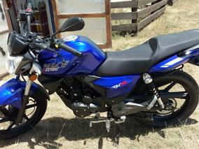 Moto Keeway Rks 125 Sin Uso