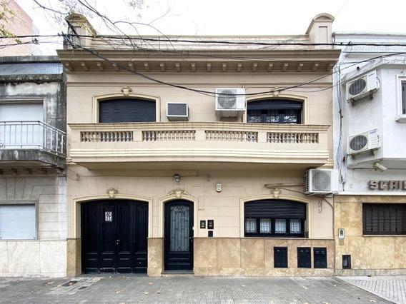 Casa Pa De 3 Dormitorios En Ph