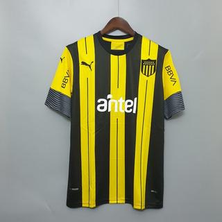Camisa Penarol Home 19/20 - Frete Grátis