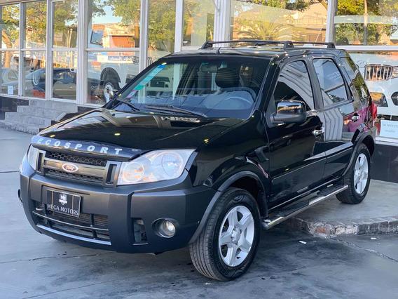 Ford Ecosport 2.0 Xlt Plus 4x2 G N C Linea 2009
