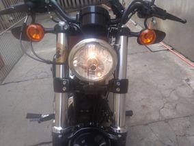 Harley-davidson Forty - Eight