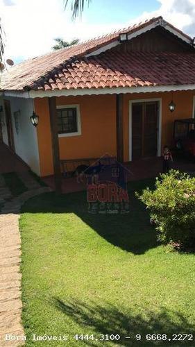 Chácara Rural À Venda, Penha, Bragança Paulista. - Ch0093