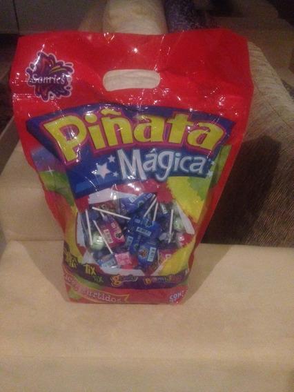 Paquete Dulces, Piñata Mágica Sonrics, 2 Kgs