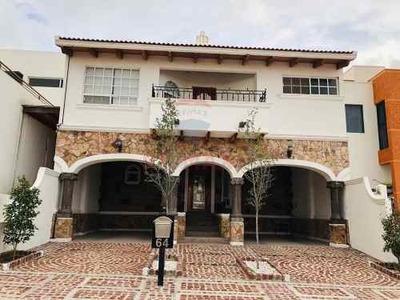 Casa Venta/renta Cumbres Del Cimatario