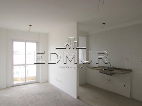 Imagem 1 de 14 de Apartamento - Parque Das Nacoes - Ref: 16117 - V-16117