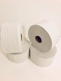 Papel Higiénico Blanco Pack De 8 U Codigo 300 Mts (4 Pack)