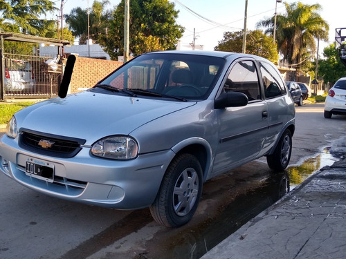 Chevrolet Corsa 1.6 Classic 2009