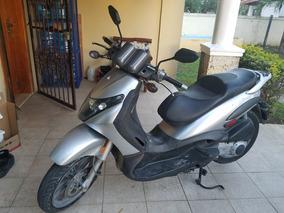 2005 Piaggio Bv 200
