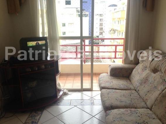 Apartamento Para Venda Em Guarujá, Balneario Cidade Atlantica, 2 Dormitórios, 1 Vaga - V237_2-438747
