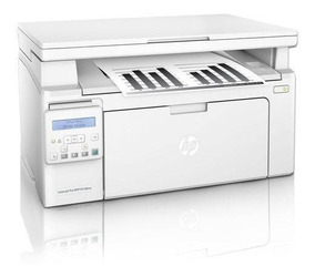 Impressora Hp Laserjet M130nw Multifuncional Wireless 110v