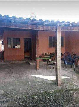 Casa Com 2 Dormitórios À Venda, 100 M² Por R$ 102.000,00 - Cícero Prado - Pindamonhangaba/sp - Ca6317