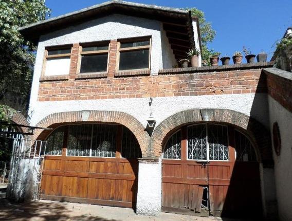 Remate Paquete 2 Casas En San Jerónimo Aculco