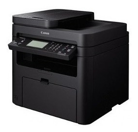 Impresora Laser Multifuncion Mf-226dn Monocromatica