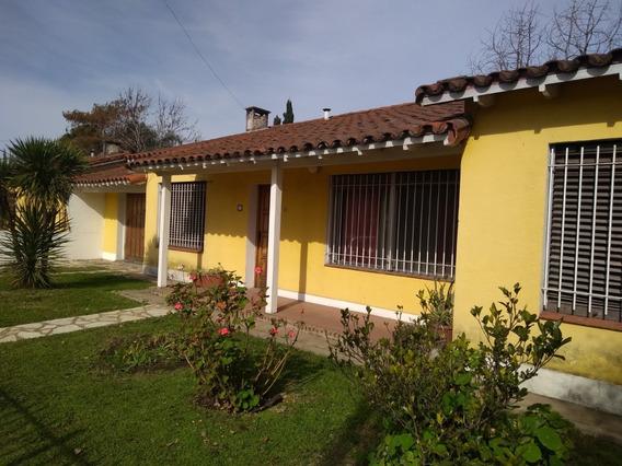 Venta, Chalet, 4 Ambientes, Ciudad Evita Con Parque