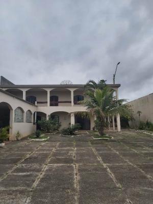 Casa No Bairro Jd Umuarama Itanhaém Lado Serra À 600m Do Mar