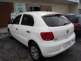 Volkswagen Gol 1.0 Special Total Flex 5p 2015