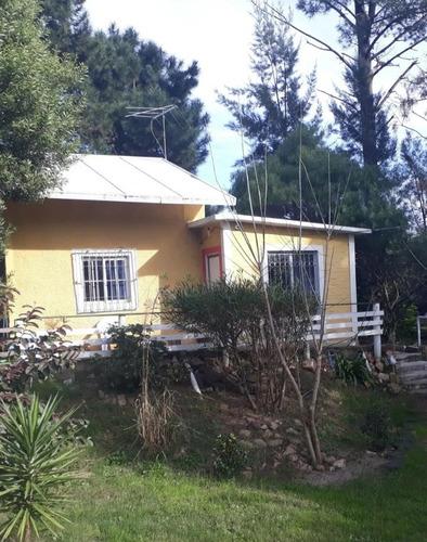 Imagen 1 de 14 de Se Vende Casa En Neptunia Norte. Terreno 1.000m2 Si Titulos