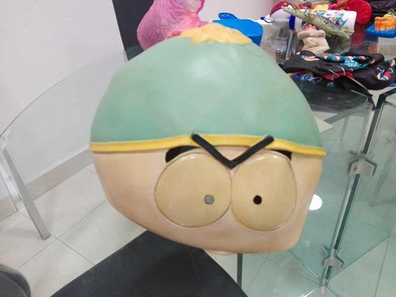 Macaras De Latex Carman Bart Comedy Central Origina Simpson