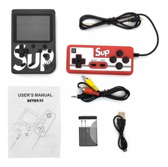 Mini Consola Portatil Tipo Nintendo Game Boy + Control