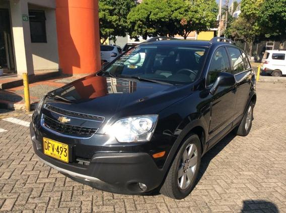 Chevrolet Captiva 2400