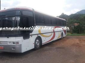 Busscar Ell 340 Ano 1992 Scania K113 Com Wc Barato!ref.617