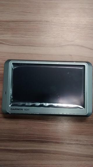 Gps Garmin Nuvi 750 Com Mapa Usa/méxico Novo (somente Gps)