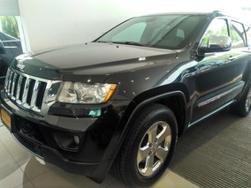 Jeep Grand Cherokee Limited 2013