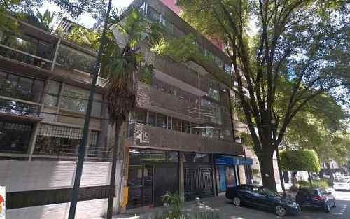 Lp Oportunidad De Inversion! Remate Hipotecario Edificio En Miguel Hidalgo