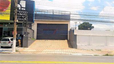 Salão À Venda Em Ponte Preta - Sl232577