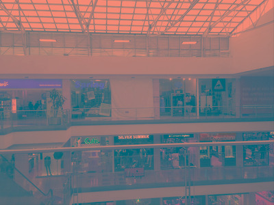 Local En Arriendo Centro Comercial Santafe