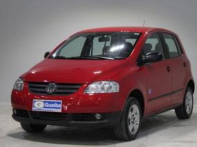 Volkswagen Fox Route 1.0 Mi 8v Total Flex, Aqp5445