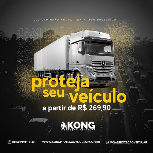 Proteção Veicular Kong
