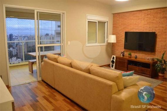 Apartamento-são Paulo-morumbi   Ref.: 345-im115129 - 345-im115129
