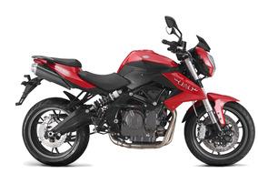 Moto Tnt 600 Benelli Sport - Lavalle Motos