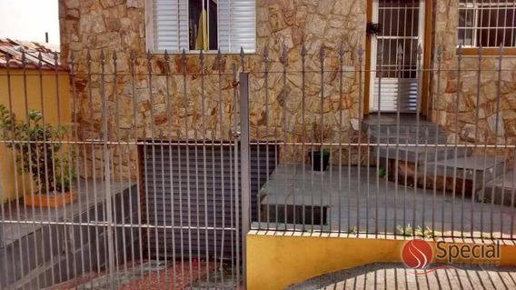 Casa Residencial À Venda, Vila Formosa, São Paulo - Ca1326. - Ca1326