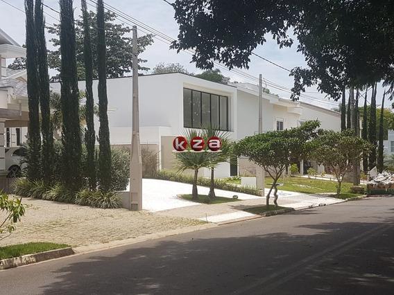 Casa Com 4 Suítes Térrea, Condomínio Reserva Colonial Valinhos - Ca01715 - 33508530