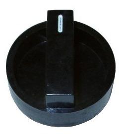 Perilla Para Calefactor Eskabe Modelo Plata (04551/6)