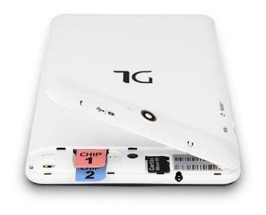 Placa Tablet Dl Celular Testada Funciona Perfeitamente.