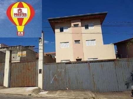 Apartamento Á Venda - Cidade Jardim - Ca49