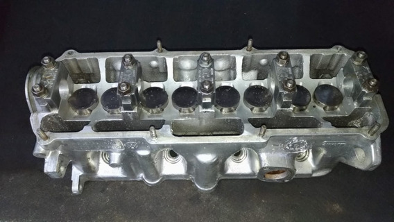 Cabeçote Motor Ap 8v Inox Nitretado, Preparado Para Turbo
