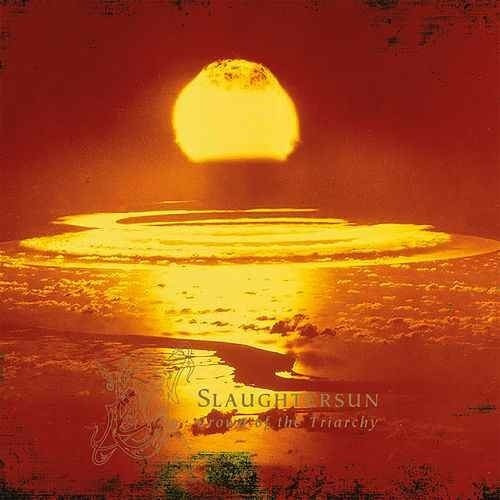 Cd Dawn - Slaughtersun Crown Of The Triarch