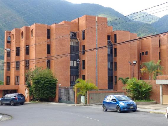 Apartamentos En Alquiler En Miranda 21-355 Adriana Di Prisco