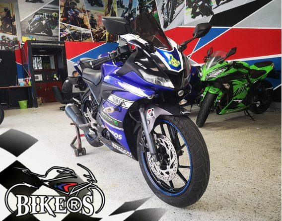 Yamaha R15 V3 2020, Recibo Moto/carro, Bikers!!
