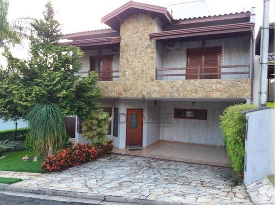 Casa Com 4 Dormitórios À Venda, 320 M² Por R$ 1.600.000,00 - Jardim Paiquerê - Valinhos/sp - Ca13602