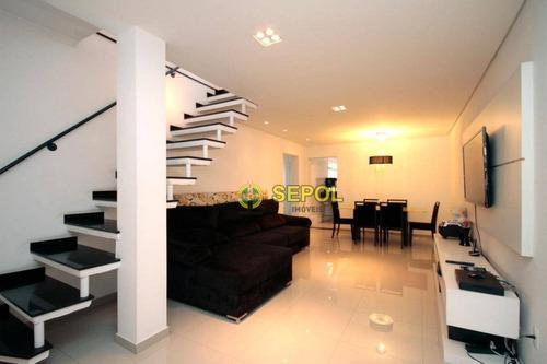 Imagem 1 de 23 de Sobrado Com 4 Dormitórios À Venda Por R$ 795.000,01 - Jardim Egle - São Paulo/sp - So0321