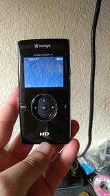 Mirage Pocket Cam Hd Filmadora 1/18