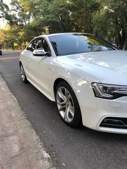 Audi S5 Coupe 3.0 333cv Quattro