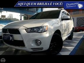 Mitsubishi Outlander 3.0 V6 Gt 4wd 2012
