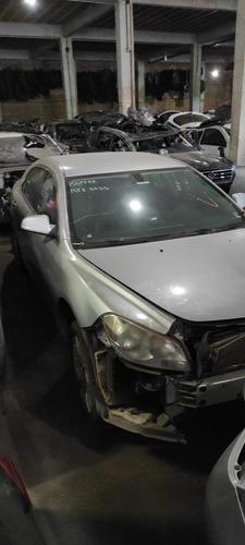 Sucata Chevrolet Malibu Ltz 2010 Para Retirada De Peças